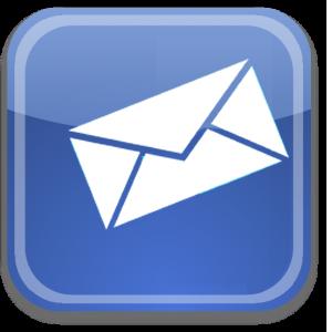 logo facebook mail